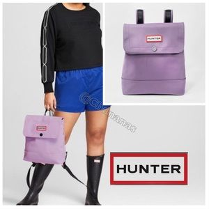 Lilac Hunter for Target Limited Edition Backpack
